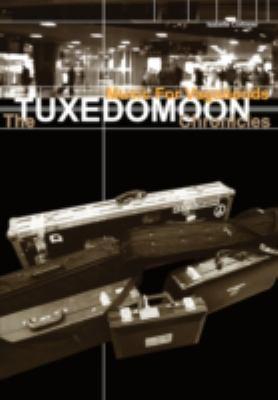 Music for Vagabonds - The Tuxedomoon Chronicles 9781906496081