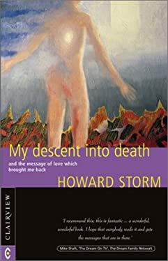 My Descent Into Death 9781902636160