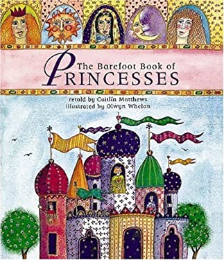 My Very First Book of Princesses