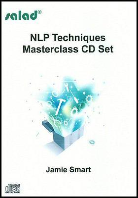 NLP Techniques Masterclass CD Set [With Bonus CD] 9781905045280