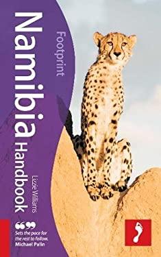 Footprint Namibia Handbook 9781907263194