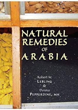 Natural Remedies of Arabia 9781905299027