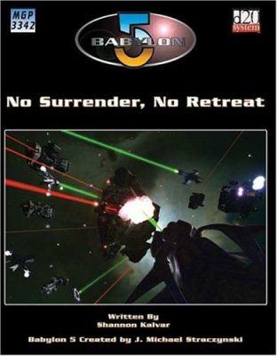 No Surrender, No Retreat 9781904854111