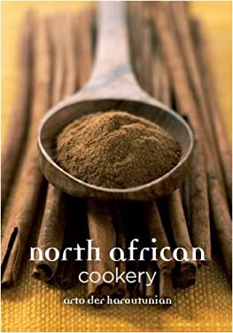 North African Cookery 9781906502348