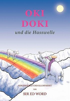 Oki Doki Und Die Hasswelle 9781906628291