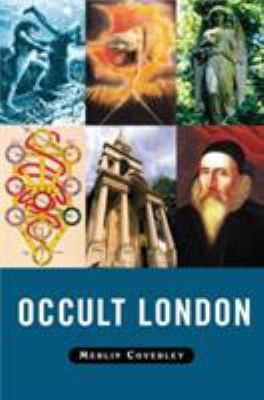 Occult London 9781904048886