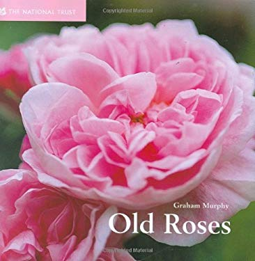 Old Roses 9781905400041