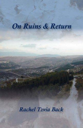 On Ruins & Return 9781905700370