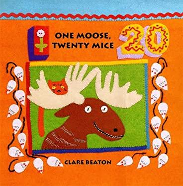 One Moose, Twenty Mice