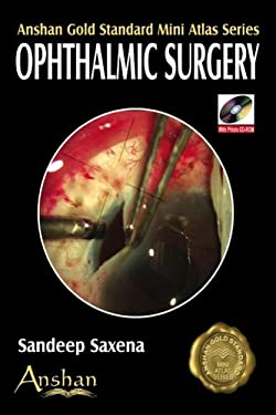 Ophthalmic Surgery [With DVD-ROM] 9781905740369