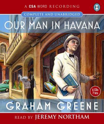 Our Man in Havana 9781906147426