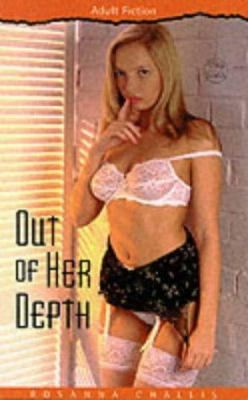 Out of Her Depth 9781901388367