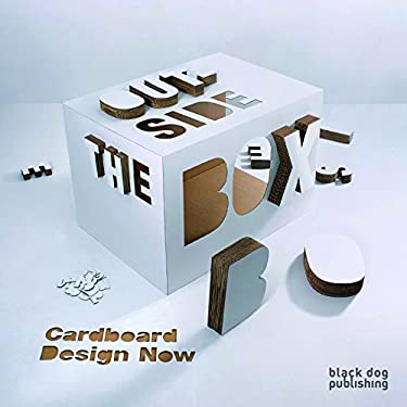 Outside the Box: Cardboard Design Now 9781907317101