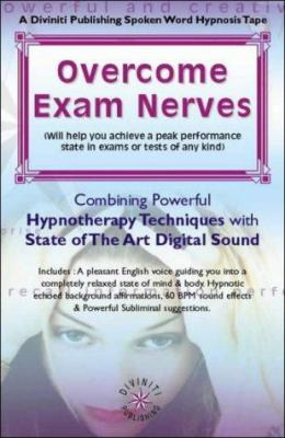 Overcome Exam Nerves 9781901923193