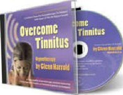 Overcome Tinnitus 9781901923759