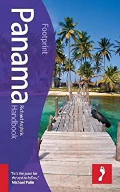 Panama Handbook 9781907263507