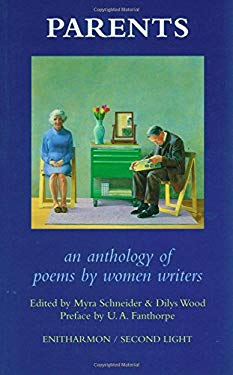 Parents: An Anthology of Poems by Woman Writers