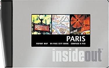 Paris Insideout City Guide 9781904766605
