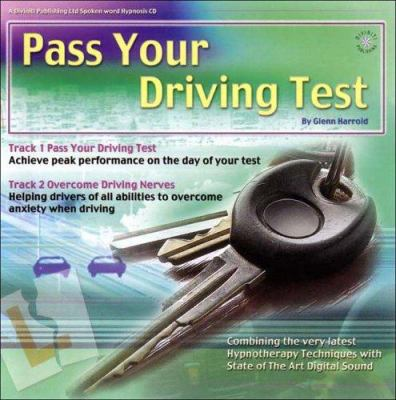 Pass Your Driving Test 9781901923711