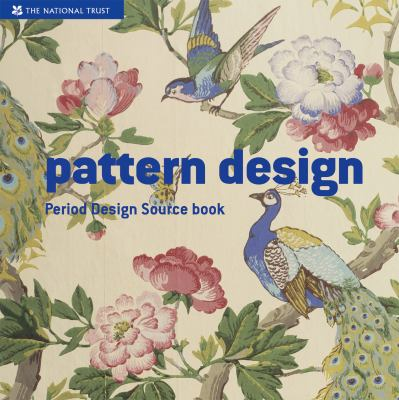 Pattern Design: A Period Design Sourcebook 9781905400676