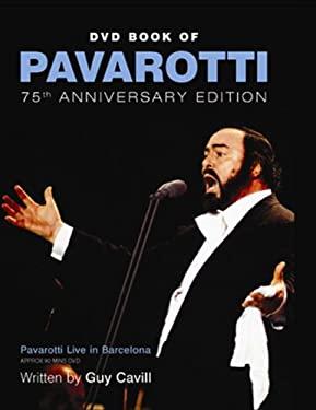 DVD Book of Pavarotti: 75th Anniversary Edition 9781907803130