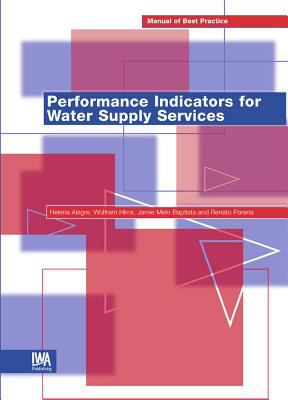 Performance Indicators in Water Supply Systems 9781900222273