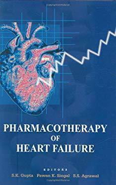 Pharmacotherapy of Heart Failure 9781904798248