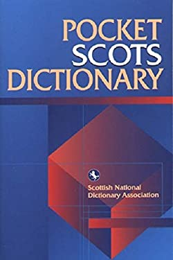 Pocket Scots Dictionary 9781902930022