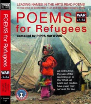 Poems for Refugees 9781901768763