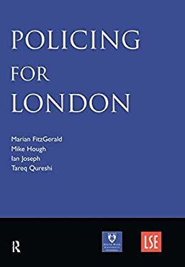 Policing for London 9781903240939