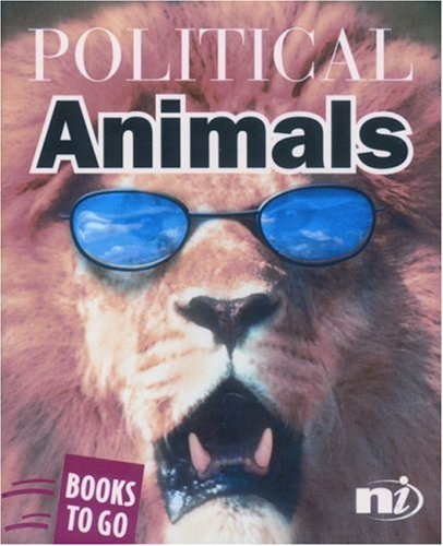 Political Animals 9781904456247