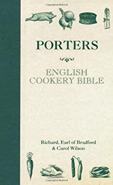Porters English Cookery Bible 9781906032777