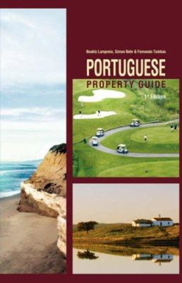 Portuguese Property Guide 9781904312253