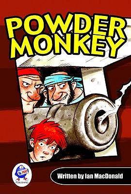 Powder Monkey 9781905637652