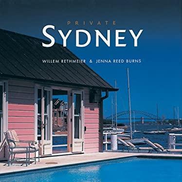 Private Sydney 9781902686110