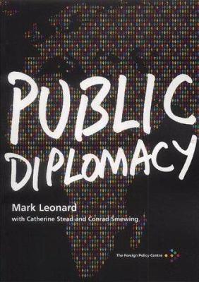 Public Diplomacy 9781903558133