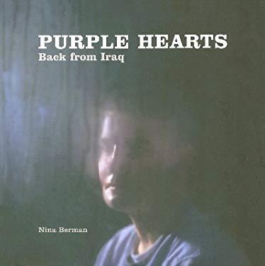 Purple Hearts: Back from Iraq 9781904563341
