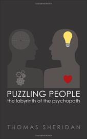 Puzzling People: The Labyrinth of the Psychopath 13220028
