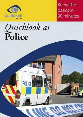 Quicklook at Police 9781908926142