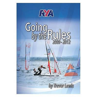 RYA Going by the Rules
