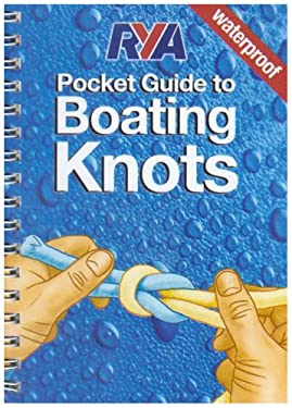 RYA Pocket Guide to Boating Knots 9781905104727