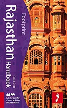 Footprint Rajasthan Handbook 9781907263156