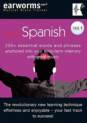 Rapid Spanish, Volume 1 9781905443048