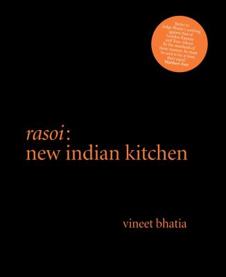 Rasoi: New Indian Kitchen 9781906650193