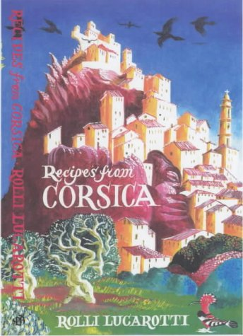 Recipes from Corsica 9781903018279