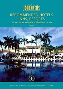 Recommended Hotels, Inns, Resorts & Spas - The Americas 9781903665268