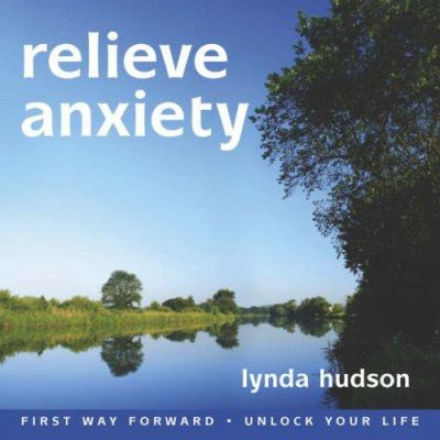 Relieve Anxiety 9781905557134