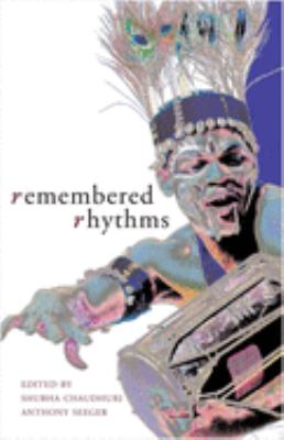 Remembered Rhythms: Essays on Diaspora and the Music of India [With CD (Audio)] 9781905422500
