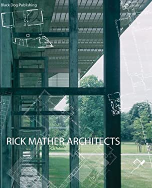Rick Mather Architects 9781904772385