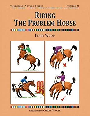 Riding the Problem Horse 9781905693023